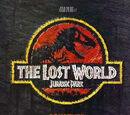 Kadonnut maailma - Jurassic Park (elokuva)