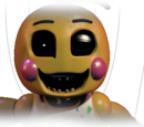 Toy Chica (FNaFB)