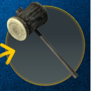 Builder's Wooden Mallet (DQH2 DLC).png
