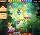 Angry Birds POP! Level 12