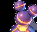 TRON Mickey Light