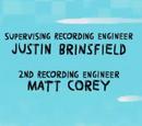 Credits (song)