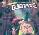 Unbelievable Gwenpool Vol 1 3