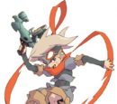Personnages dans Boktai: The Sun is in Your Hand