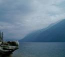 Alkali Lake