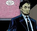 Abraham Lincoln iZombie 001.jpg