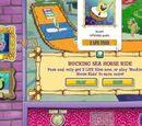 The Game of Life: SpongeBob SquarePants Edition (video game)/walkthrough