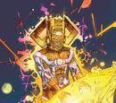 Galan (Terra-616)