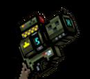 Nuclear Revolver
