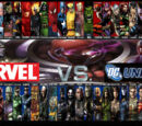 Fabcomics/Should There Be a New League of Super Heroes/Villains?