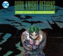The Dark Knight Returns: The Last Crusade Vol.1 1