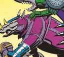 Ramrod (Heavy Metal) (Earth-616)