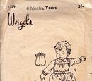 Weigel's 1759