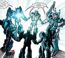 Kultur der Transformer