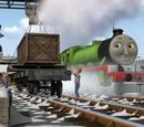 Henry's Magic Box