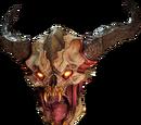 Alma perdida (Doom4)