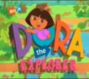 Dora the Explorer Opening Sequences