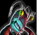 Crustacean Monsters