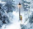 Âge d'Hiver de Narnia