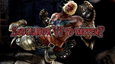 Is Soulcalibur 6 becoming an actual game? RESULTS ARE IN FOR CHARACTER POPULARITY!!