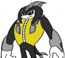 Akhlut the Orca
