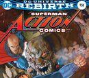 Action Comics Vol 1 958