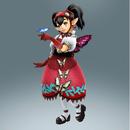 Agitha Alternate Costume 2 (HWL DLC).png