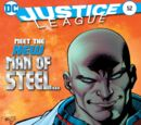 Justice League Vol 2 52