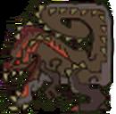 MH3-Deviljho Icon.png