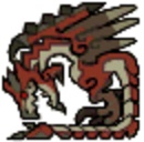 MH3-Rathalos Icon.png