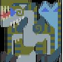 MHP3-Brute Tigrex Icon.png