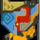 MHP3-Crimson Qurupeco Icon.png
