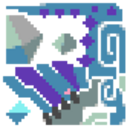 MHP3-Jade Barroth Icon.png
