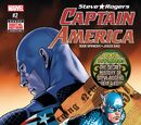 Captain America: Steve Rogers Vol 1 2