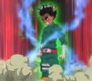 Gerbang Kelima: Ninja yang Hebat Lahir