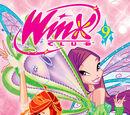 Winx Club Vol. 9: The Cursed Jewel