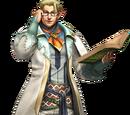Chief Researcher