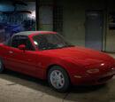 Mazda MX-5 (NA)