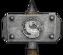 Armas de Escenarios