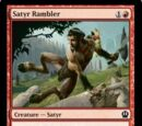 Satyr Rambler