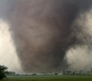 2044 Mid June tornado outbreak sequence