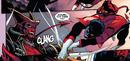 Azazel (Earth-616) vs. Kurt Wagner (Earth-616) from Amazing X-Men Vol 2 1 001.png