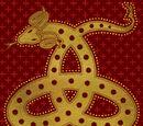 Galerie Serpent cornu