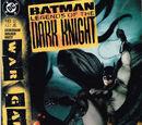 Batman: Legends of the Dark Knight Vol 1 182