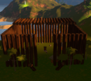 Pirate Stronghold