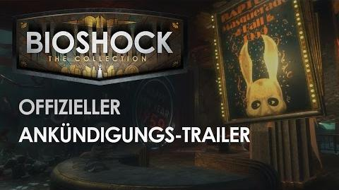 Wuzeltown/BioShock: The Collection