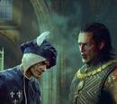 Emhyr var Emreis: Emperor of Nilfgaard (gwent card)