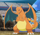 Trevor's Pokémon