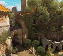 Lebioda's Gate