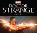 Marvel's Doctor Strange Prelude Vol 1 1